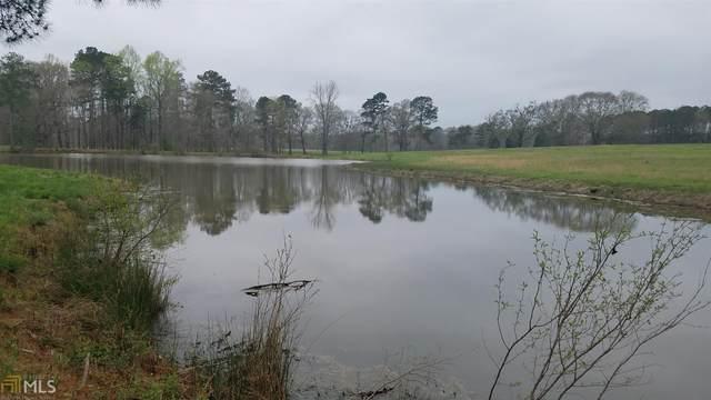 0 Old Zebulon Rd 93 Ac, Concord, GA 30206 (MLS #8943180) :: Amy & Company | Southside Realtors