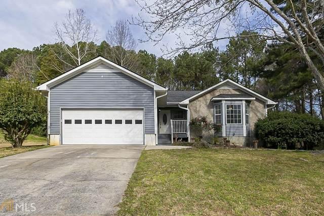1640 Ogala, Jonesboro, GA 30236 (MLS #8943214) :: Crest Realty