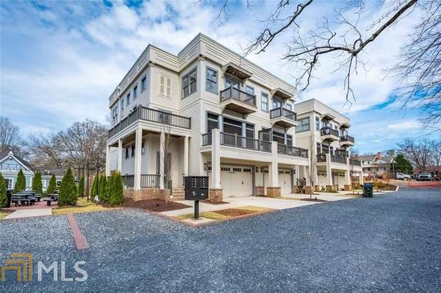 1077 Canton St #1, Roswell, GA 30075 (MLS #8943301) :: RE/MAX Eagle Creek Realty