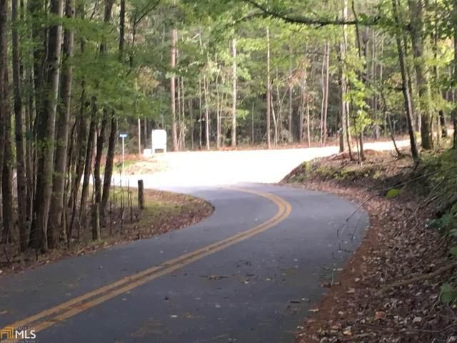 0 Mckoy Farms Ln Lot 5, Newnan, GA 30263 (MLS #8943319) :: RE/MAX Eagle Creek Realty