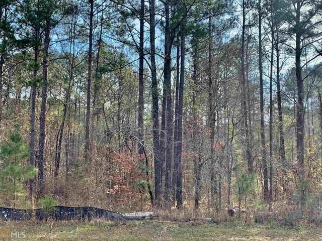0 Dent Rd, Musella, GA 31066 (MLS #8943341) :: RE/MAX Eagle Creek Realty