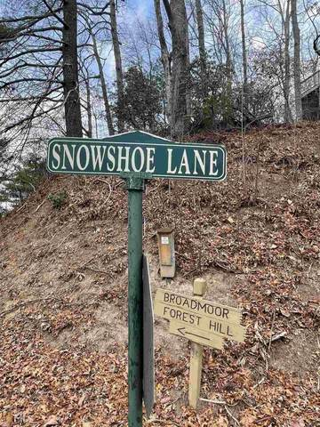 0 Snow Shoe Ln #45, Sky Valley, GA 30537 (MLS #8943344) :: Perri Mitchell Realty