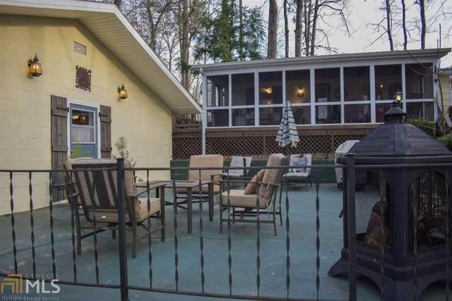 160 NW Cedar Ln, Milledgeville, GA 31061 (MLS #8943356) :: RE/MAX Eagle Creek Realty