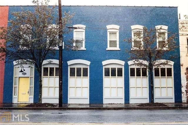 560 Marietta St B, Atlanta, GA 30313 (MLS #8943449) :: Houska Realty Group