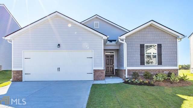 0 White Spruce Way Lot 141, Newnan, GA 30265 (MLS #8943483) :: Athens Georgia Homes
