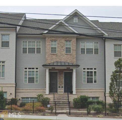 4753 Roswell Rd, Sandy Springs, GA 30342 (MLS #8943510) :: Houska Realty Group
