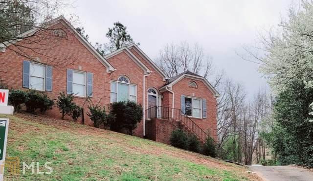 116 Holly Ridge Rd, Stockbridge, GA 30281 (MLS #8943556) :: Savannah Real Estate Experts