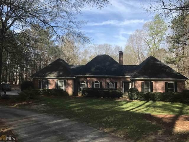 3170 Buck Branch Rd, Conyers, GA 30094 (MLS #8943571) :: Athens Georgia Homes