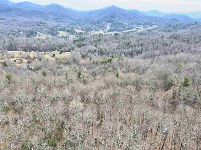 1405 Rabun Branch Rd #42, Scaly Mountain, NC 28775 (MLS #8943611) :: Perri Mitchell Realty