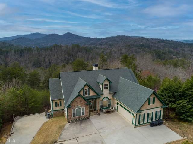 136 Natures Summit, Lakemont, GA 30552 (MLS #8943696) :: Athens Georgia Homes