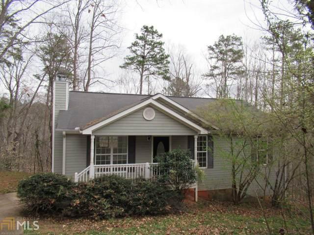 365 Price Ln, Dahlonega, GA 30533 (MLS #8943708) :: Athens Georgia Homes