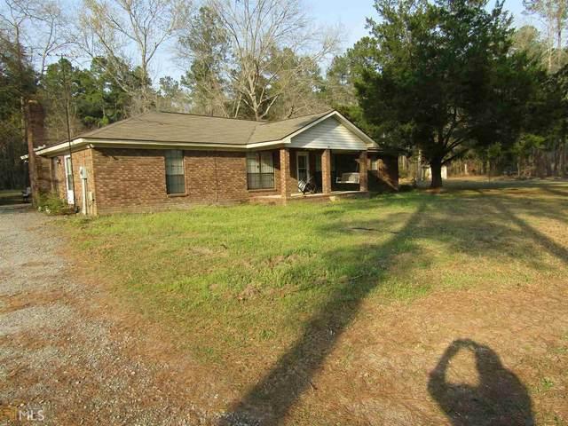 152 Kendricks Rd, Brooklet, GA 30415 (MLS #8943725) :: RE/MAX Eagle Creek Realty