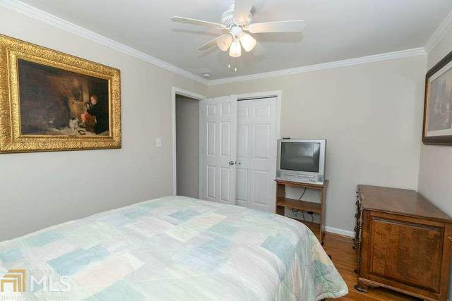 232 Olympic Pl #41, Decatur, GA 30030 (MLS #8943739) :: RE/MAX Eagle Creek Realty