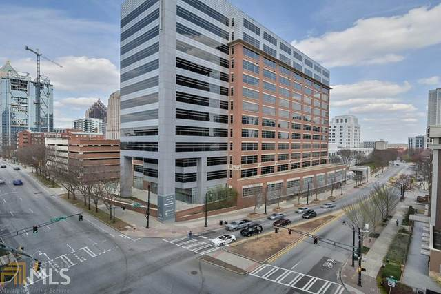 20 10Th St #703, Atlanta, GA 30309 (MLS #8943974) :: Michelle Humes Group