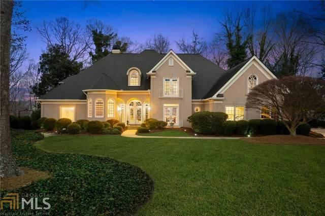 7625 Treeridge Ct, Sandy Springs, GA 30350 (MLS #8944091) :: Savannah Real Estate Experts