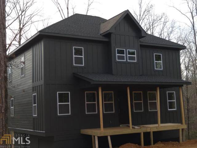 2000 Ridge Rd, Hartwell, GA 30643 (MLS #8944118) :: Crest Realty