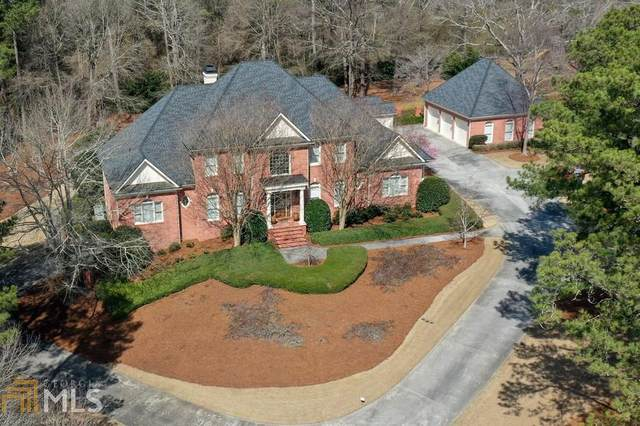 939 Wilshire Ct, Grayson, GA 30017 (MLS #8944131) :: Michelle Humes Group