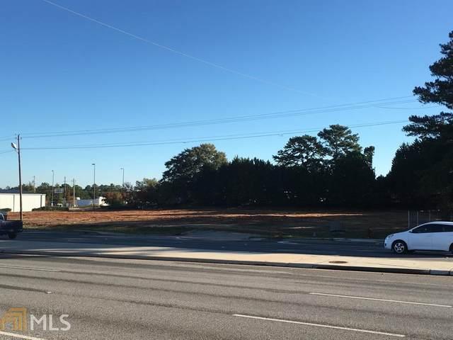 1690 N Expressway, Griffin, GA 30223 (MLS #8944188) :: Crest Realty