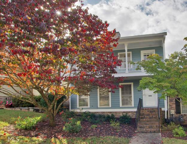 1524 Brianwood Rd, Decatur, GA 30033 (MLS #8944222) :: Team Reign