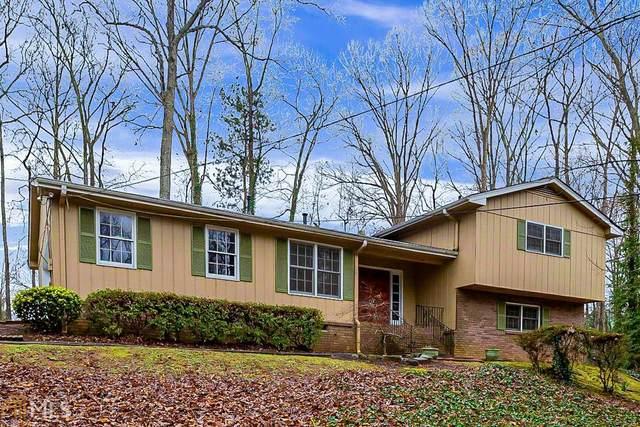 1151 Vermillion, Marietta, GA 30060 (MLS #8944241) :: RE/MAX Eagle Creek Realty
