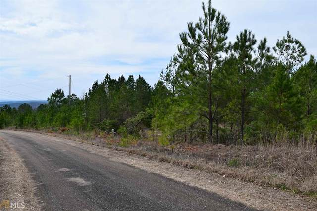 0 Co Rd 299, Wedowee, AL 36278 (MLS #8944266) :: Rettro Group