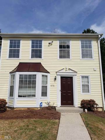 1876 Norcross Chase Cir, Lawrenceville, GA 30044 (MLS #8944275) :: Crest Realty