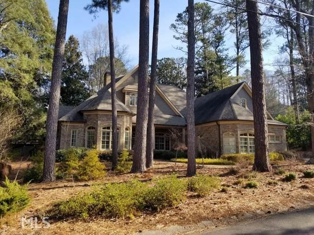 195 Whitlock Dr, Marietta, GA 30064 (MLS #8944317) :: Savannah Real Estate Experts