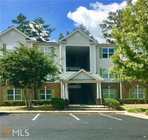 4302 Fairington Ridge Cir, Lithonia, GA 30038 (MLS #8944362) :: RE/MAX Eagle Creek Realty