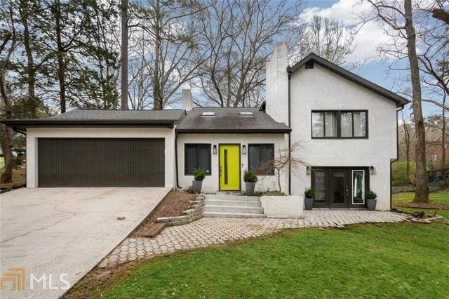 71 Hardeman Rd, Sandy Springs, GA 30342 (MLS #8944423) :: Perri Mitchell Realty