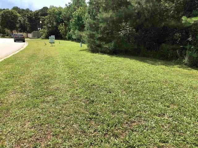 448 The Blvd, Newnan, GA 30263 (MLS #8944448) :: RE/MAX Eagle Creek Realty