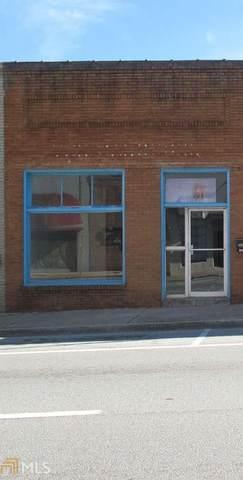 102 North Church St, Thomaston, GA 30286 (MLS #8944499) :: Michelle Humes Group