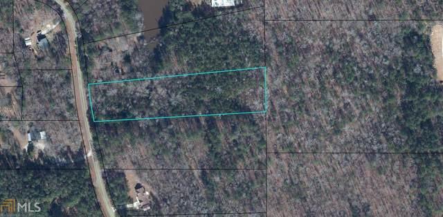 130 N Morgan Dr, Griffin, GA 30223 (MLS #8944529) :: RE/MAX Eagle Creek Realty