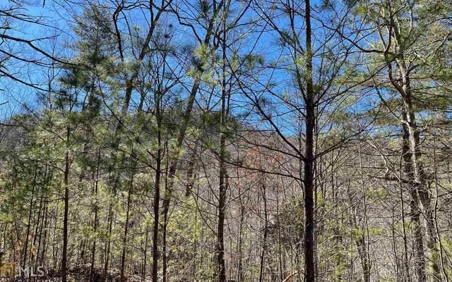 0 Soapstone Lot 34, Hiawassee, GA 30546 (MLS #8944540) :: RE/MAX Eagle Creek Realty