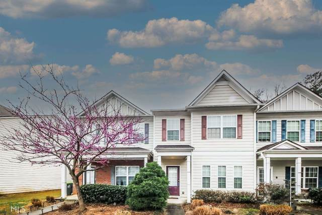 4164 Flat Trl, Union City, GA 30291 (MLS #8944593) :: Michelle Humes Group