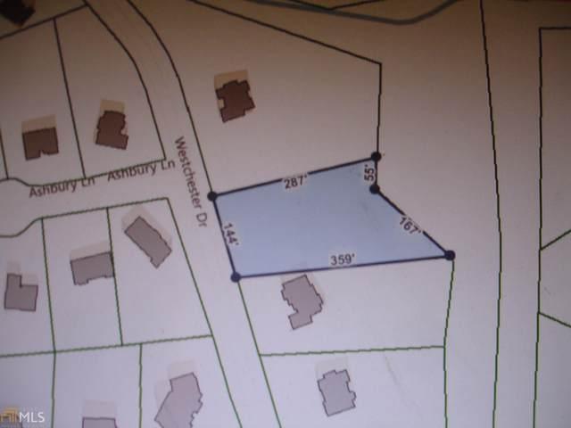 108 Westchester Dr, Macon, GA 31210 (MLS #8944651) :: AF Realty Group