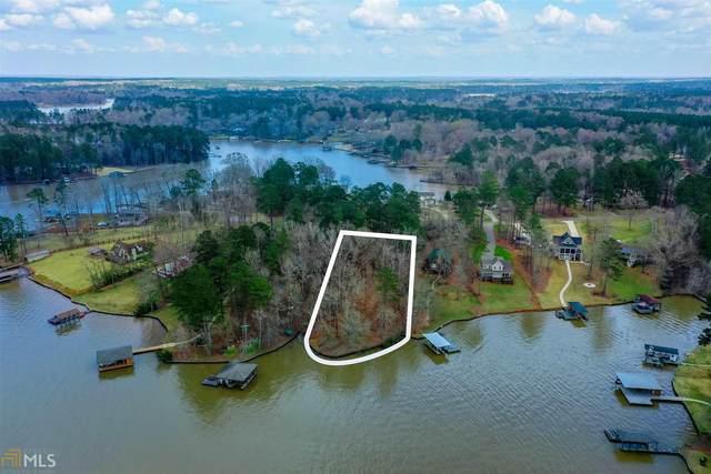 114 Harbour Pt #36, Milledgeville, GA 31061 (MLS #8944658) :: AF Realty Group