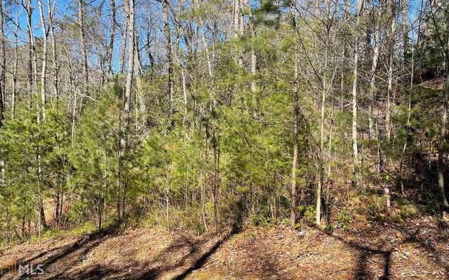 0 Soapstone Lot 40, Hiawassee, GA 30546 (MLS #8944681) :: RE/MAX Eagle Creek Realty