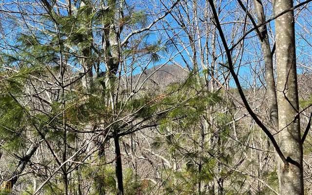 0 Soapstone Lot 41, Hiawassee, GA 30546 (MLS #8944689) :: RE/MAX Eagle Creek Realty