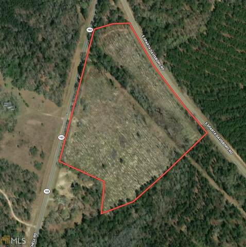 0 Highway 102, Warthen, GA 31094 (MLS #8944769) :: Crown Realty Group