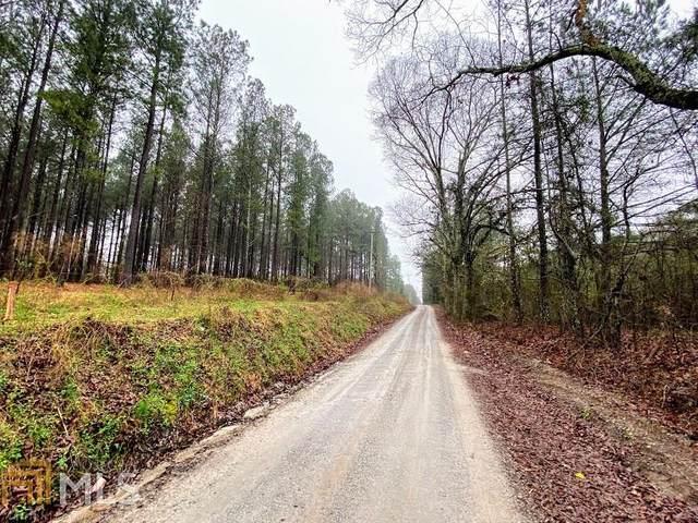 0 W Highway 166 Tract 3, Carrollton, GA 30117 (MLS #8944796) :: Rettro Group