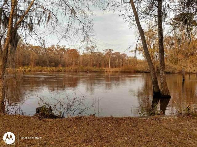 0 Riverview Rd, Brooklet, GA 30415 (MLS #8944825) :: RE/MAX Eagle Creek Realty