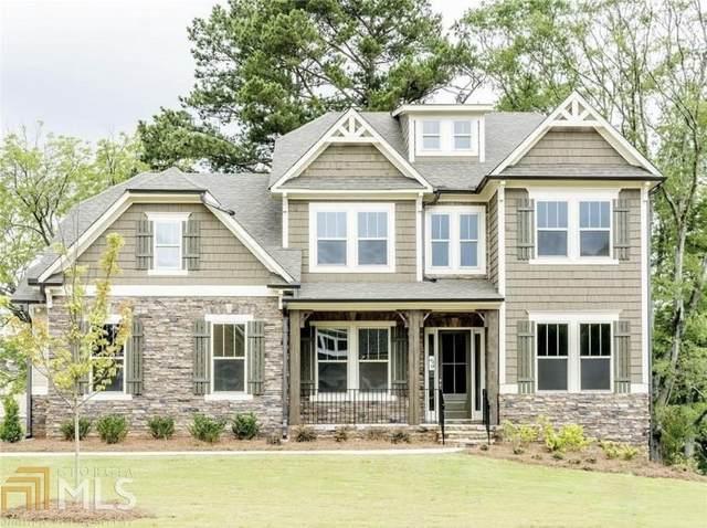 115 Waterbury Ct, Fayetteville, GA 30215 (MLS #8944874) :: Anderson & Associates