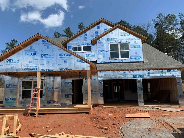 Lot 131 Werner Way, Senoia, GA 30276 (MLS #8944938) :: Savannah Real Estate Experts
