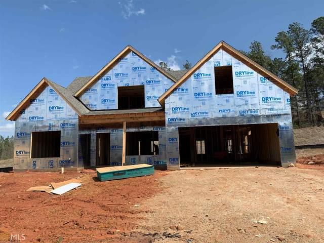 Lot 130 Werner Way, Senoia, GA 30276 (MLS #8944940) :: Savannah Real Estate Experts