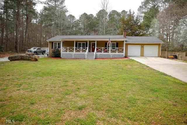 1047 Echo Valley Ct, Loganville, GA 30052 (MLS #8944985) :: Buffington Real Estate Group