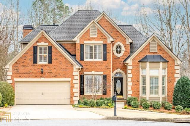 6145 Club Ridge Ct, Suwanee, GA 30024 (MLS #8945025) :: Amy & Company | Southside Realtors