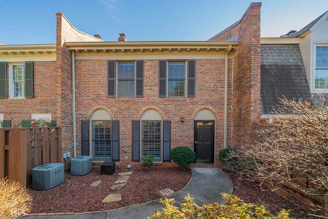 459 The North Chace, Atlanta, GA 30328 (MLS #8945048) :: Perri Mitchell Realty