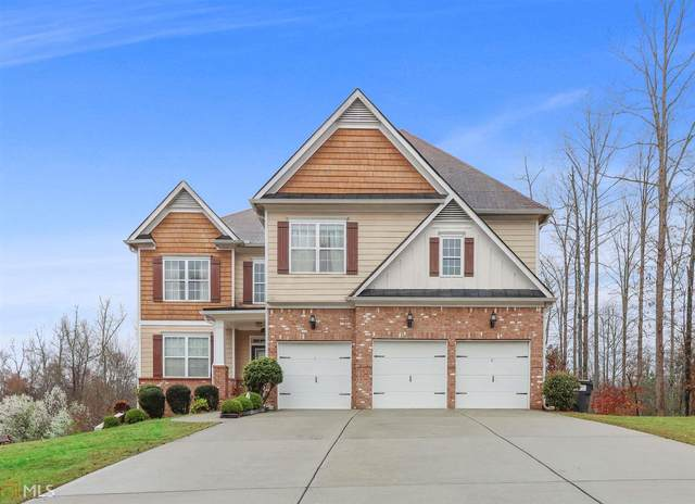 130 Tudor Way, Senoia, GA 30276 (MLS #8945081) :: Anderson & Associates