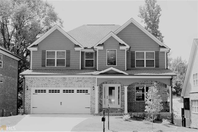 173 Towns Walk Dr 6K, Athens, GA 30606 (MLS #8945123) :: RE/MAX Eagle Creek Realty