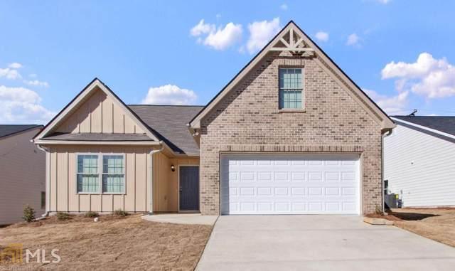 119 W Lexington Ave Lot 12, Griffin, GA 30223 (MLS #8945168) :: Crest Realty